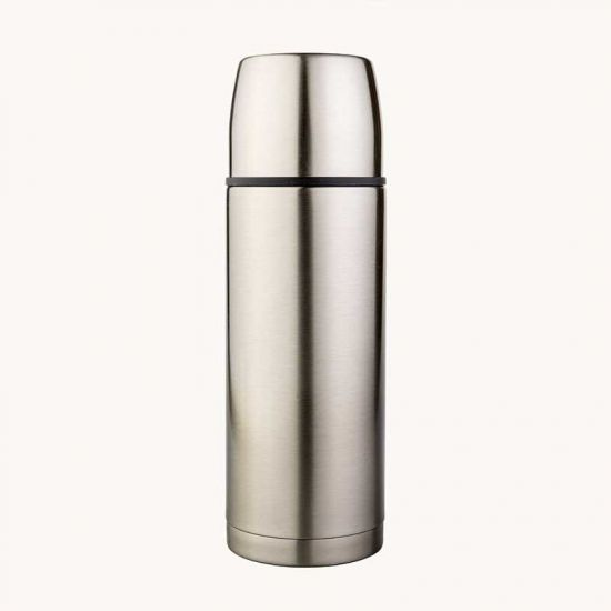Фото — Bullet shape vacuum flasks, NBP-1200-1