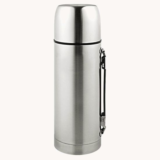 Фото — Bullet shape vacuum flasks, NBP-1200H